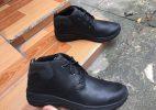Giày Boot Skechers Nam
