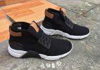 Giày Boot Mark Nason Nam - Đen