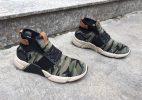 Giày Boot Mark Nason Nam - Xanh Lính