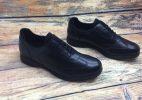 Giày Tây Xuất Nhật - Đen