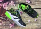 Giày Thể Thao Skechers Baby Nam - Green (CĐ)