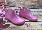 Giày Boot Bé Gái - Hồng