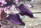Giày Boot Bé Gái - Tím