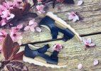 Giày Sandal Bé Trai - Xanh