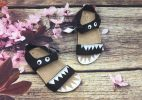 Giày Sandal Next