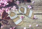 Giày Sandal Next - Trắng
