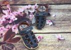 Giày sandals GEOX