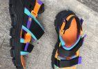 Giày sandal Nam CAT