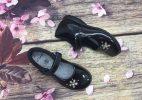 Giày Clarks Búp Bê Bé Gái