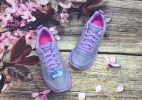 Giày Thể Thao Skechers Baby Nữ