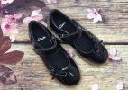 Giày búp bê Clark bé gái