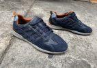 giày sneaker geox nam WGH564-47