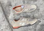giày geox nam WGH564-49