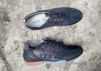 giày geox nam da WGH564-46