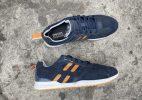 giày sneaker geox nam WGH564-37