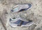 giày geox nam xuất khẩu WGH564-32