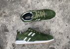 giày sneaker geox nam WGH564-27